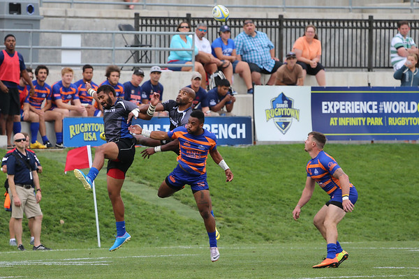 Serevi Selects 2015 Serevi Rugbytown 7's
