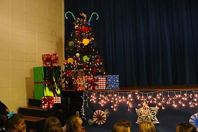 Kendall A Bugz Christmas