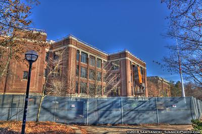 12-16-18 - E.H. Kraus Building