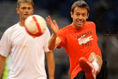 Davis Cup, Canada @ Serbia 2013