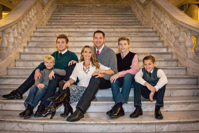 Kearns Family Edits