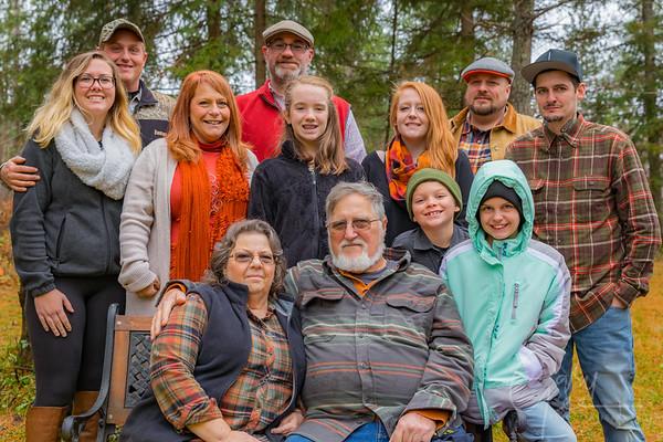 Tonja's Family