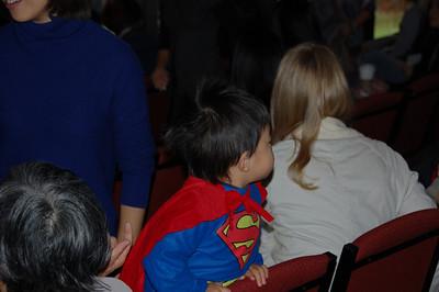 October 31, 2008 - Emo Halloween Concert