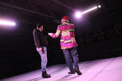 Xtreme Wrestling Alliance Twas the Slam Before Christmas December 19, 2019