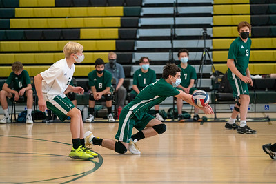 2021-04-20 PHS Vs Sage Creek Boys JV Volleyball