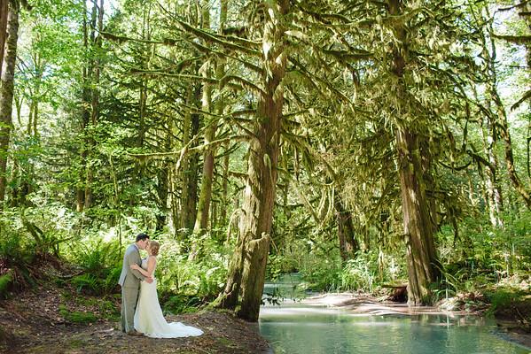 Josh & Marcela | Wedding