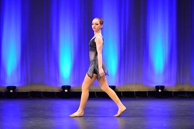 113 Gravity - Synergy Dance Academy