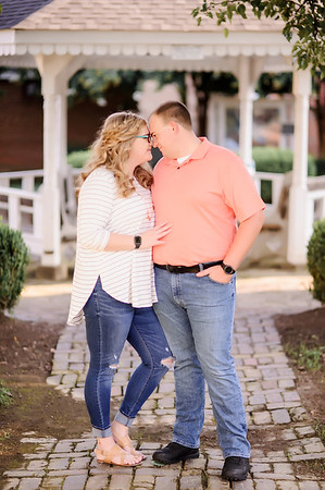 Madison & Billy Engagement 2019