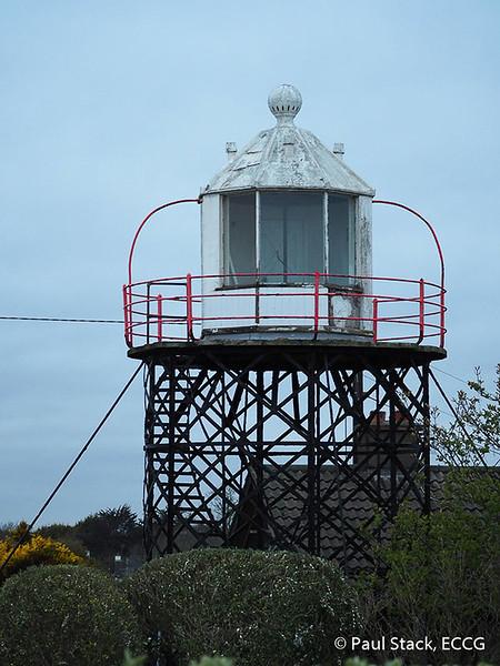 Drogheda Boyne Lights - Lighthouses, Co. Louth