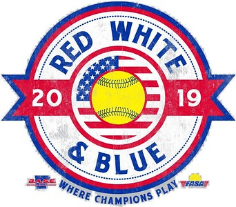 Red, White, & Blue 2019, 5/25/2019