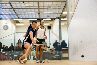 2014-11-15 Jana Chan (Smith College) and Jocelyn McKenzie (William Smith)