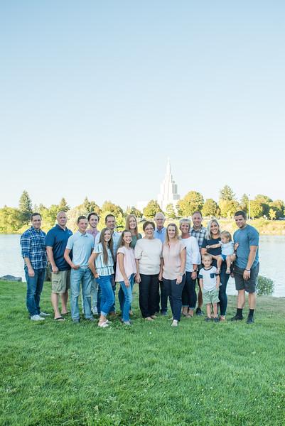 Miskin Family