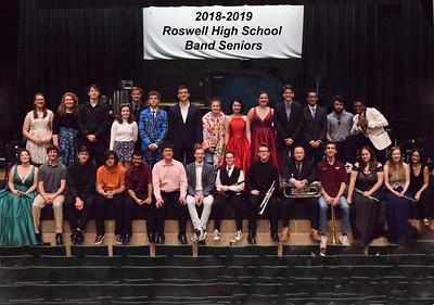 2019-05-16 RHS Band Spring Concert