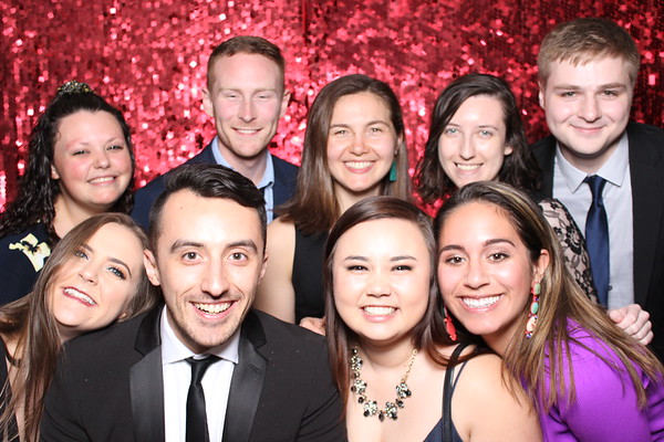 ORIGINALS - 2019 Boston College Grad Ball