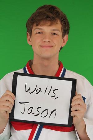 Jason Walls