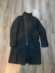210104-B1Tubeway High-Neck Jacket