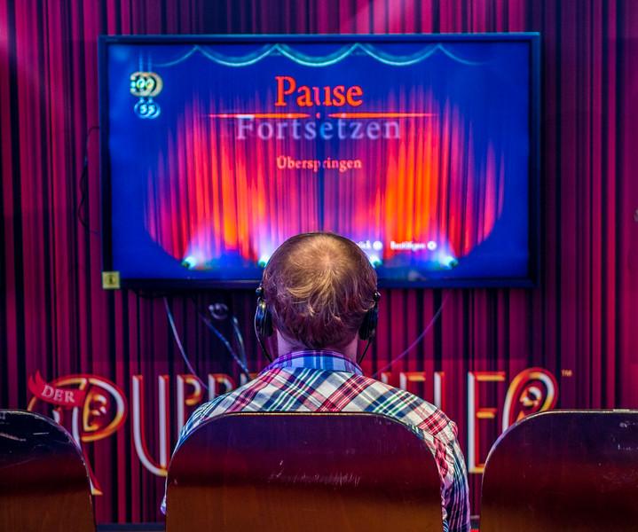 Puppeteer at Gamescom 2013