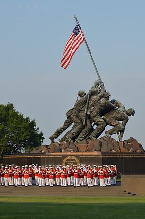 Marine Corps Band DC