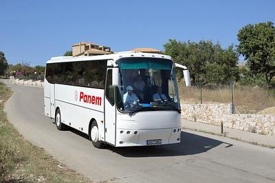 Panem Tours