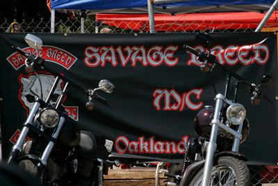 Savage Breed MC Events