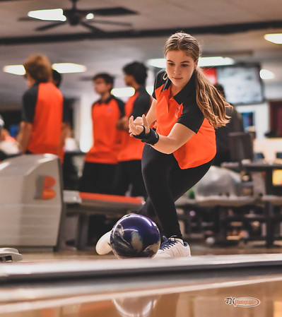 West Orange Bowling vs WHS and WPHS