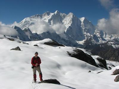 Tibet, Trekking, 2006