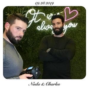 Nada & Charles