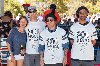 Sol House 2015