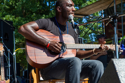 Cedric Burnside - Briggs 13-July-2019