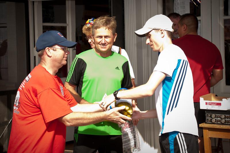2011 Polski Dzien In Bremond