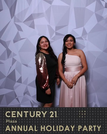 2019-12-05 Century 21 Holiday Party