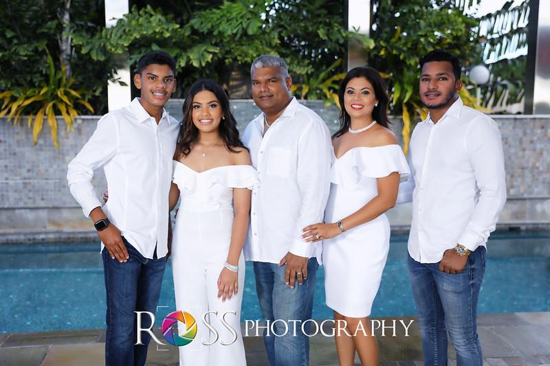 Ramlogan Family