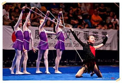 Gymnastics - 體操