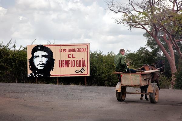 Vinales, Cienfuegos, Trinidad