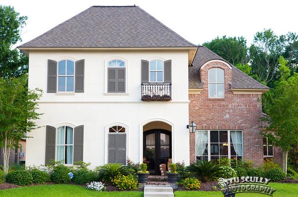 QMI Custom Homes
