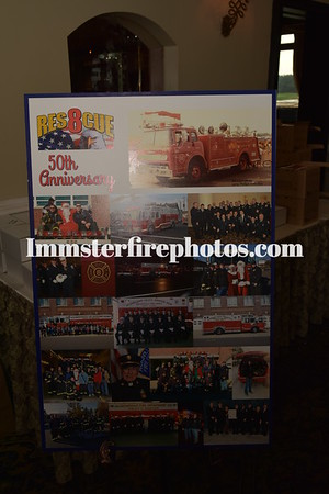 HICKSVILLE HEAVY RESCUE 50 YEARS OF SERVICE