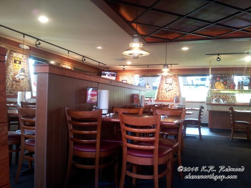 Powell Pizza Hut