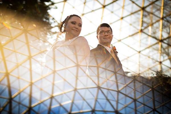 James and Julies Wedding