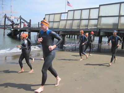 Sunday Swim / Tri Clinic 5.22.11