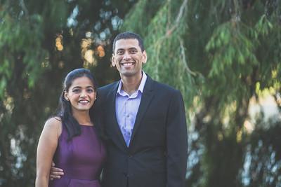 Aditya and Ketaki