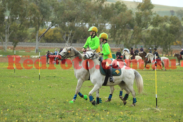 2014 09 06 PCAWA Active Riding Champs Qualifier Game 10 Rope