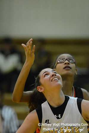 03 05 2014 Seneca Valley HS vs Rockville HS Varsity Girls Basketball Playoffs,, Photos by Jeffrey Vogt Photography