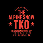 Canada Snowboard Alpine