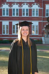 Auburn Graduation Fall 2016