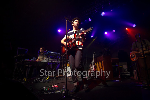 Mat Kearney Live @ The Fillmore in Charlotte, NC