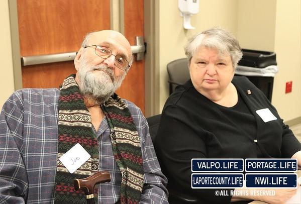 HealthPorte Talk - Speech Therapy Aging 2019