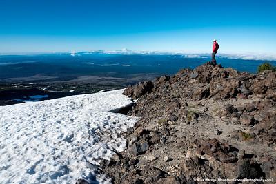 2016 - Mt Adams Ski