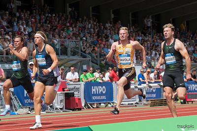 Hypomeeting Götzis 2018, Decathlon 100m