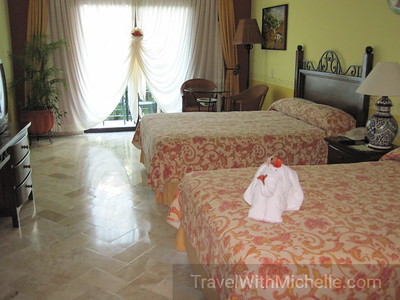 Cozumel Resorts