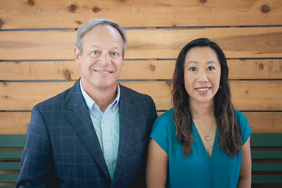 Mark and Yuko - Arbor Real Estate